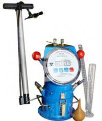 数字式砂浆含气量测定仪
